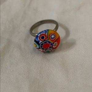 Jewelry - Multicolor Ring